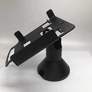 Discount Credit Card Supply Low Swivel and Tilt Ingenico ISC 250 Terminal Stand, Screw-in and Adhesive