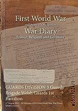 welsh guards world war 1