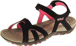 Gola Mujer Sandalias Deportivas Zapatillas de Senderismo
