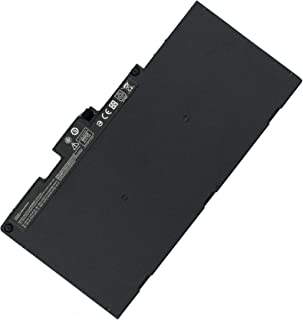 Yafda CS03XL 11.1V/46WH New Laptop Battery for HP EliteBook 745 G3 EliteBook 755 G3 EliteBook 840 G2 EliteBook 840 G3 EliteBook 850 G3 ZBook 15u G3 800231-141 800513-001