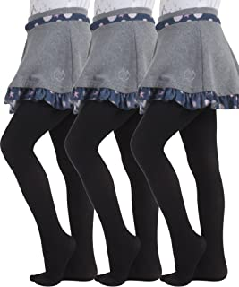7754db0e704cc Amazon.fr   collants laine - Fille   Vêtements