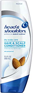 Head and Shoulders Dry Scalp Care Conditioner, 13.5 oz