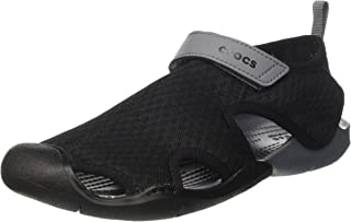 Crocs Women's Swiftwater Mesh Sandal