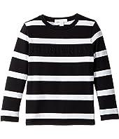 Burberry Kids - Graham T-Shirt (Little Kids/Big Kids)