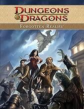 Dungeons & التنانين: تنساه realms