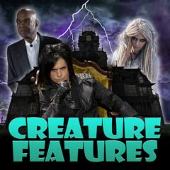 Gives you access to the entire Creature Features catalog of episodes. Full HD quality playback. New episodes automatically added each week.