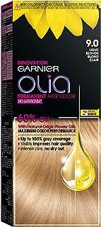 Olia 9.0 Light blond kit 9.0 Light