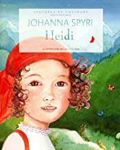Heidi (LECTURE TOUJOUR) (French Edition)