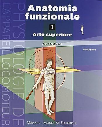 ANATOMIA FUNZIONALE SET 1-2-3 VOL. INDIVISIBILI