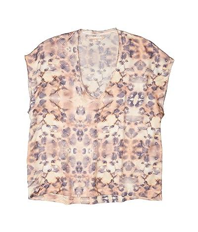 CALi DREAMiNG James Tee (Cheetah) Women