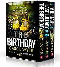 The Detective Natalie Ward Series: Books 1-3