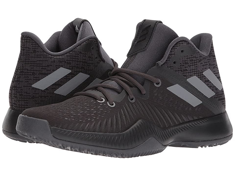 adidas Mad Bounce (Black/Grey 4) Men