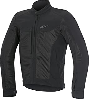 Alpinestars Luc Air Street Jacket-Black-L