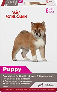 Royal Canin 175030 Puppy Canned