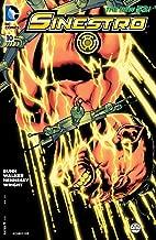 Sinestro (2014-2016) #10 (Sinestro (2014-))