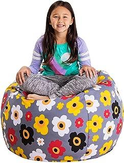 Best flower bean bag chair Reviews