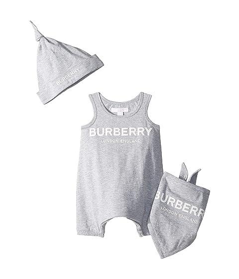 Burberry Kids Branded Set (Infant)