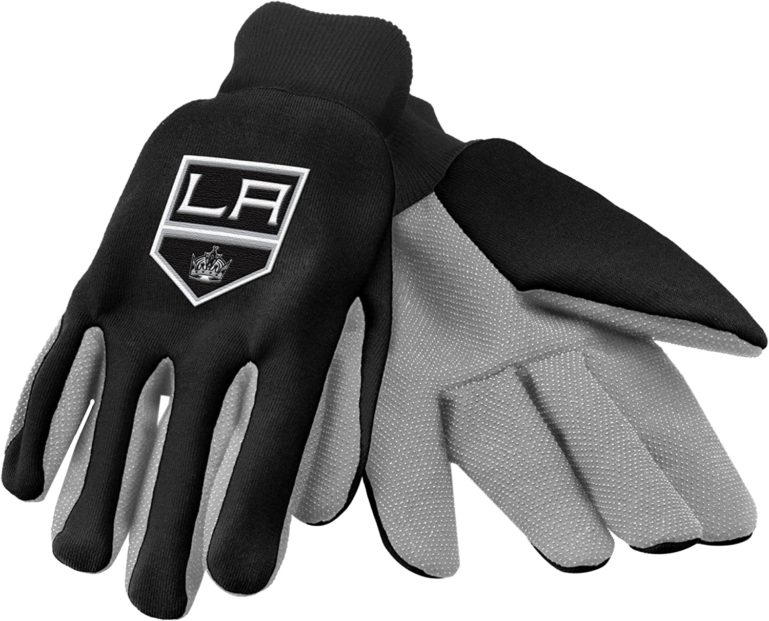 FOCO NHL Los 5 ☆ popular Angeles Kings 2015 Edition Utility Palm New mail order G Colored