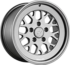 Fifteen52 FF01 Carbon Grey Wheel with Painted (16 x 9. inches /5 x 120 mm, 15 mm Offset)