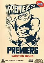 AFL Premiers 1972 Carlton
