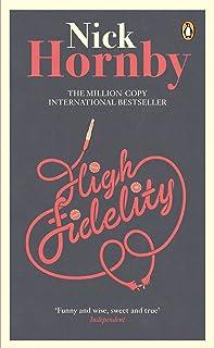 High Fidelity (English Edition)