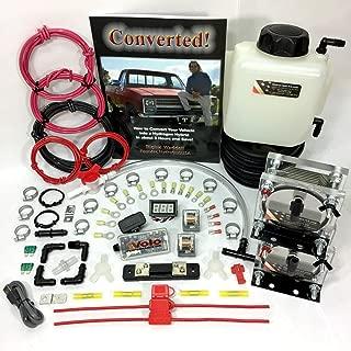 hho engine kit