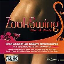 Zouk Swing Vol.1 (West Indies)