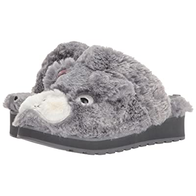 BOBS from SKECHERS Keepsakes High Pawfection (Gray) Women