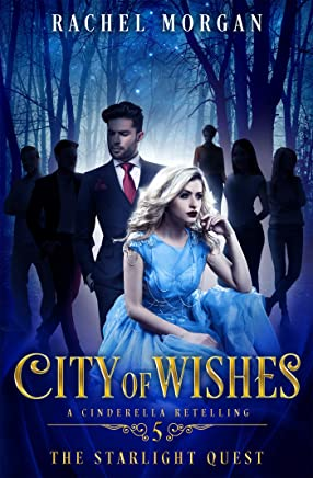 City of Wishes 5: The Starlight Quest (English Edition)