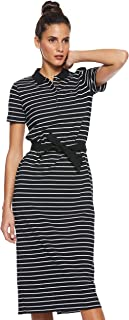 Tommy Hilfiger A-line dress for women in