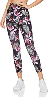 Lorna Jane Women's Botanica Core 7/8 Tight