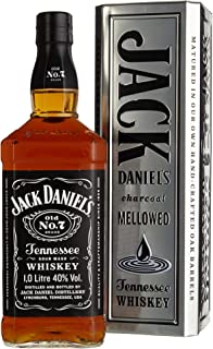 "Jack Daniel""s Bourbon Whiskey 1 x 1 l"