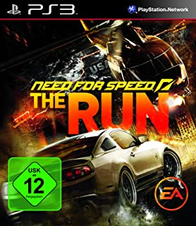 GAME - Need for Speed: The Run (1 GAMES)