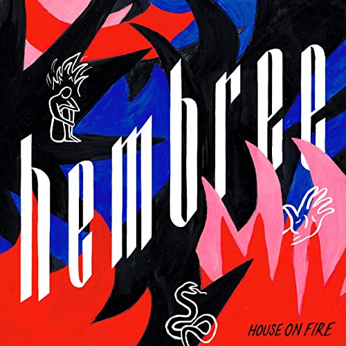 Amazon com: House on Fire: Hembree: MP3 Downloads