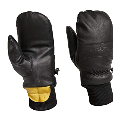 Flylow Oven Mitt (Black 1) Ski Gloves