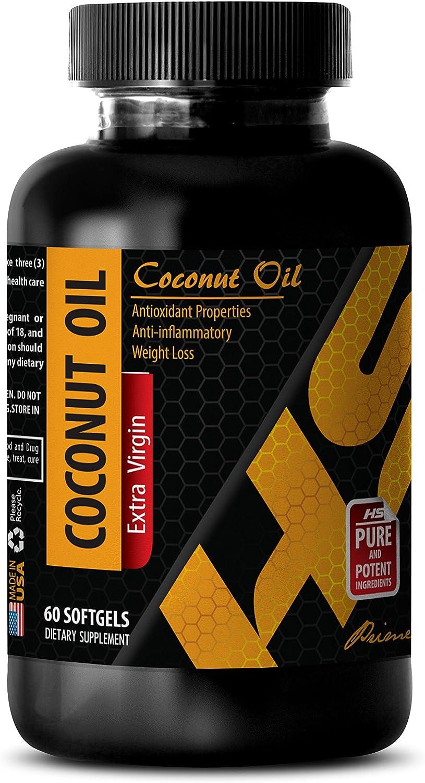 Immunity Support - Coconut Oil Extra Virgin - Extra Virgin Cocon