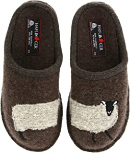 Haflinger - Sheep Slipper