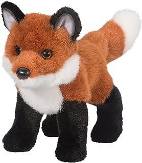 Douglas Toys Bushy Red Fox