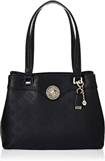 GUESS womens Dayane Shopper HANDBAGS
