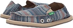 Sanuk Kids Vagabond Tribal (Little Kid/Big Kid)