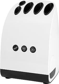 Karcher Elektrisch messenblok, multifunctioneel met messenslijper/sterilisator/ventilator, ruimte voor vijf messen
