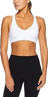 Lorna Jane Women's Align Sports Bra, White