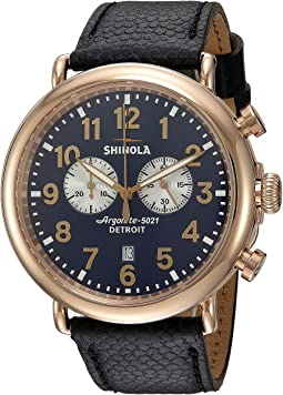Shinola Detroit The Runwell 47mm - 20008178