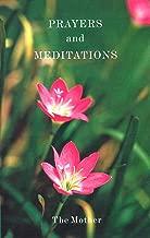 Prayers & Meditations