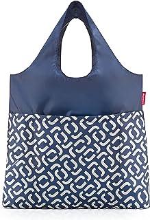 Reisenthel Damen plus-AV4073 Shopper, blau, One size