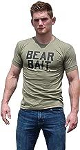 Ajaxx63 Men's AF Bear Bait T-Shirt