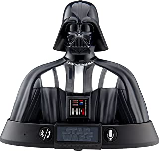 iHome - Star Wars Darth Vader Bluetooth Speaker - Audio Stream via Bluetooth from iPad, iPhone, iPod Touch, Android, Windo...
