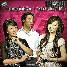 Liên Khúc Tuyệt Vời Tình Ca Muôn Thuở (Asia CD 324)