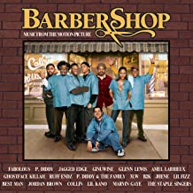 Barbershop - Music From The Motion Picture [Clean]