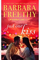 Just One Kiss (Whisper Lake Book 4) Kindle Edition